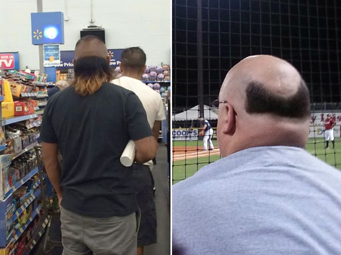 Is The Mullet The World's Worst Hairstyle