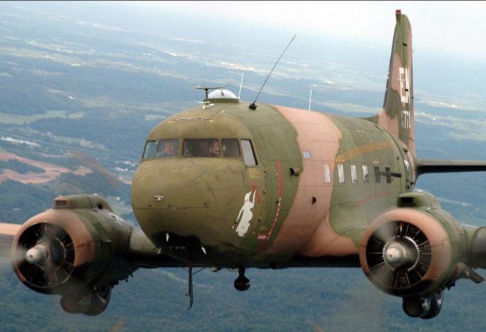 Lockheed AC-130 Spectre