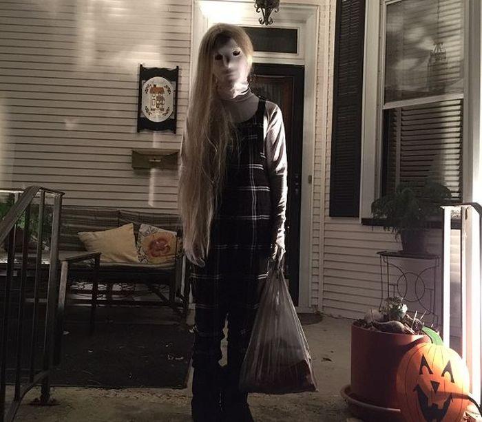 Very Creepy Costumes