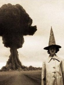 Scary Vintage Photos
