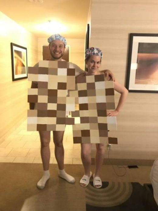 Very Clever Costumes