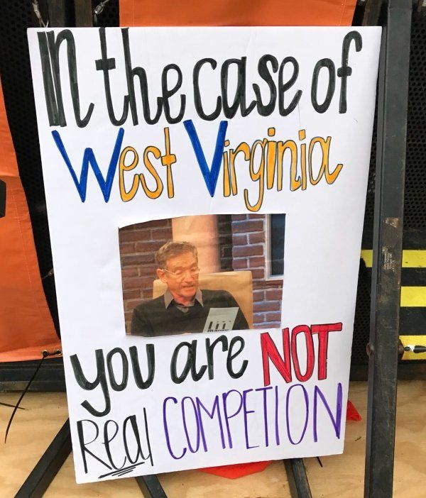 College GameDay Signs