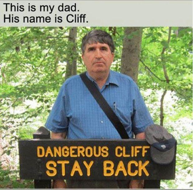 Funny Dad Jokes, part 3