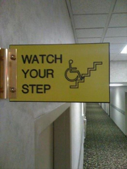 Funny Signs, part 11