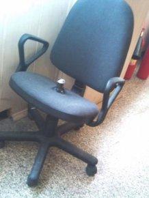 Dangerous Chairs