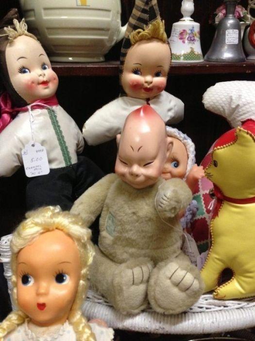 Awkward Toys