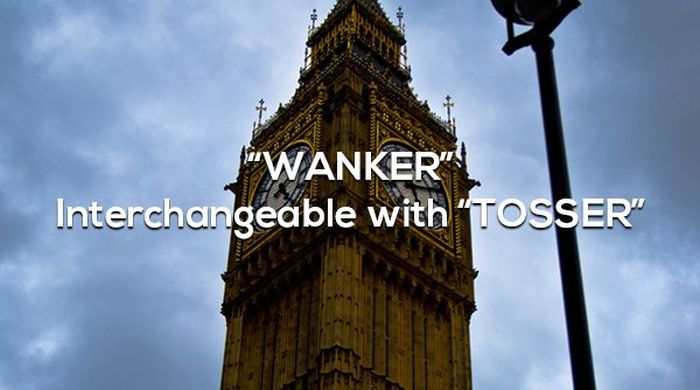 British Insults And Their Meanings