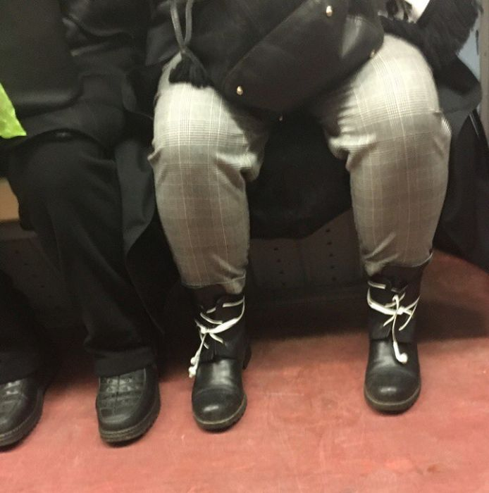 Subway Fashion
