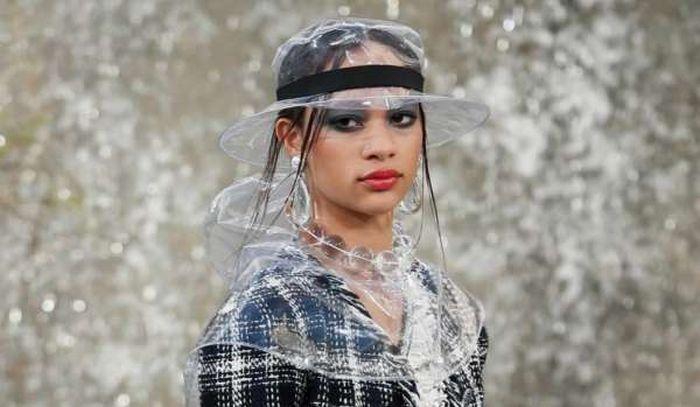 Strange Fashion, part 2