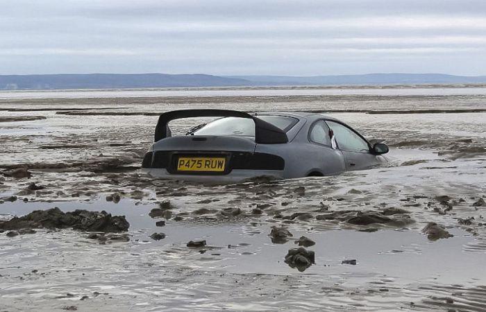 Car Fails, part 3