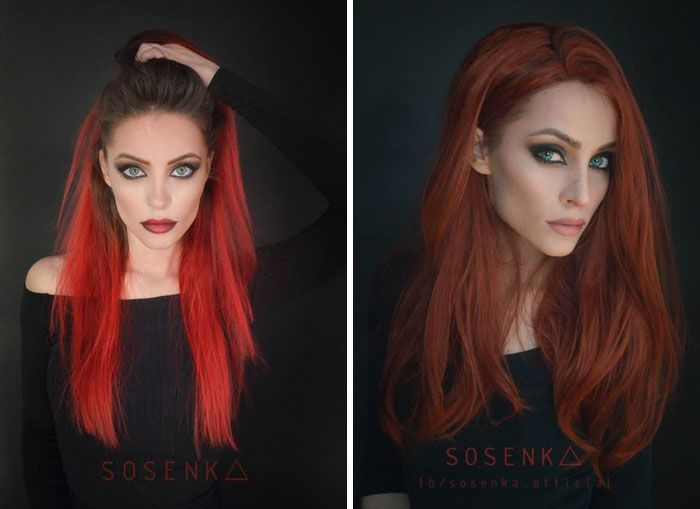Polish Cosplayer Can Turn Herself Into Literally Anyone