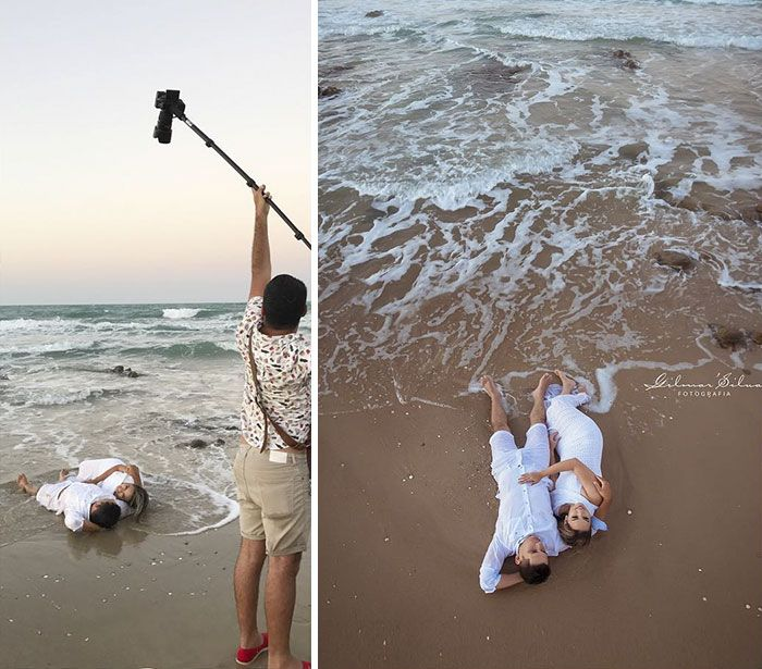 The Truth Behind Beautiful Photos