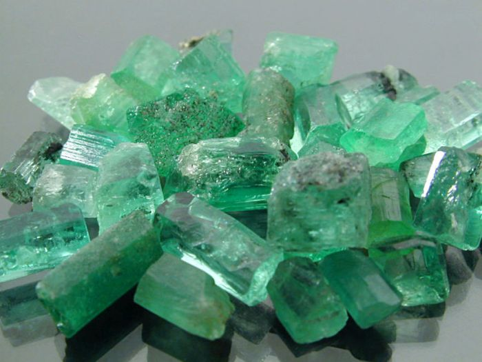 Beautiful Minerals