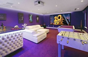 The Best Man Caves In The UK