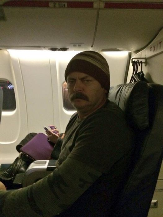 Funny And Interesting Photos From The Planes