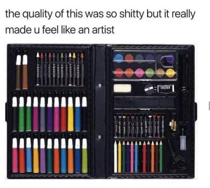 Nostalgia Post