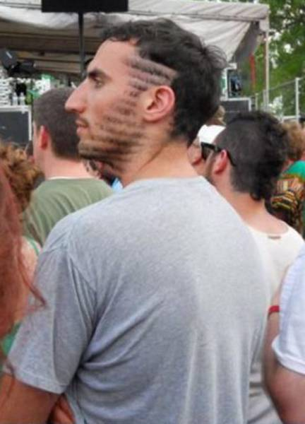 Nice Haircuts