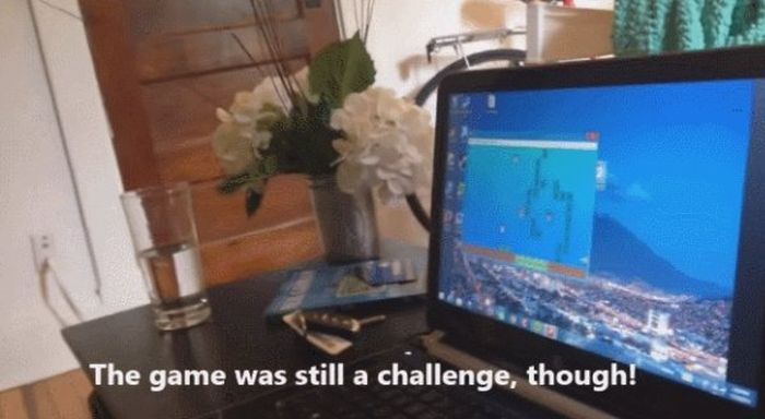 Man Proposes To Girlfriend By Making Her A Video Game