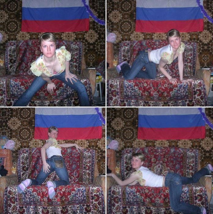 Why Are Russians So Obsessed With Carpets?