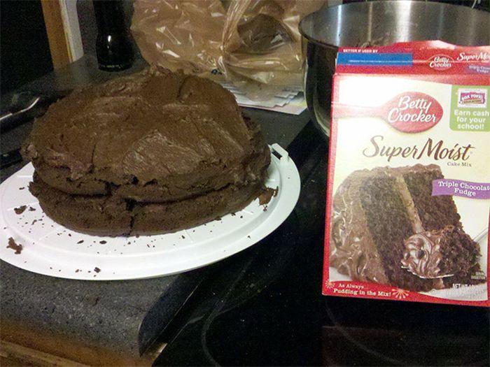 Worst Kitchen Fails