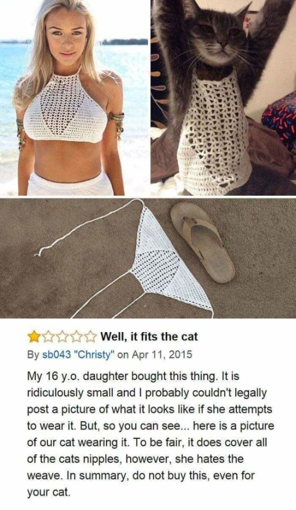 Funny Online Shopping Fails