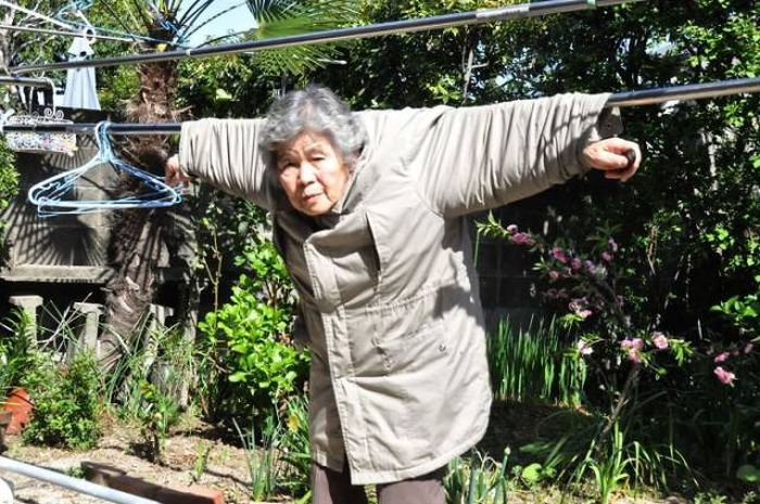 Hilarious 89-Year-Old Selfies