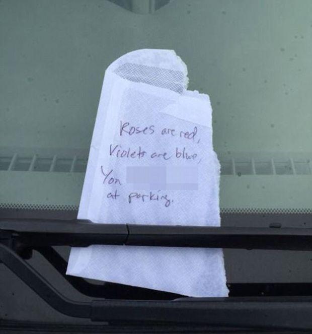 Aggressive Notes