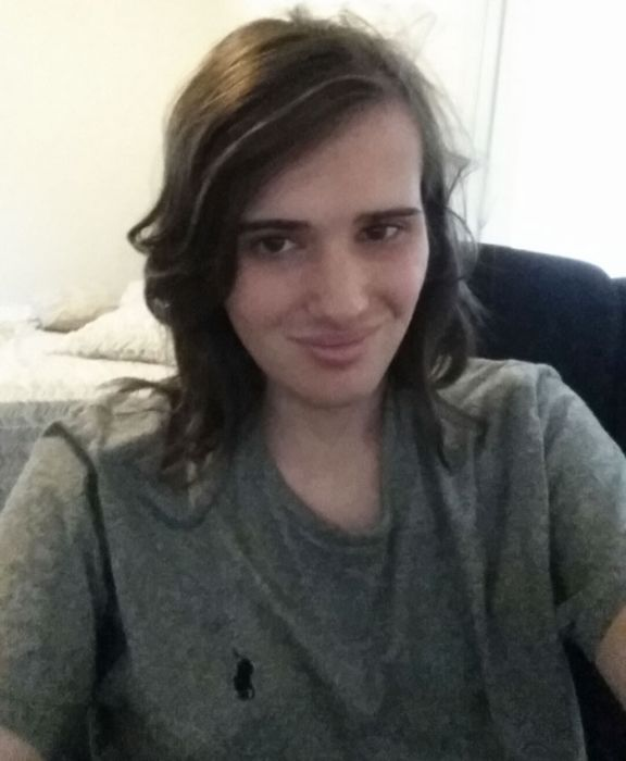 Man Documents His Incredible Transformation Into A Woman In Just 17 Months