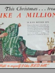 Vintage Christmas Ads That Look Unappropriate Today