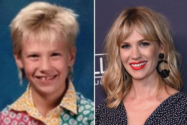 Childhood Pictures Of Celebrities