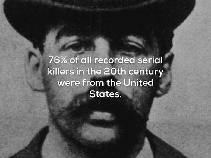 Creepy Facts, part 4