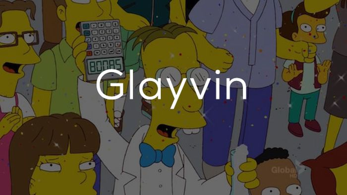 The Best Fake Words From The Simpsons