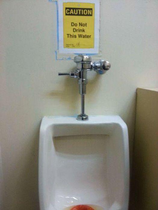 Funny Warning Signs, part 2
