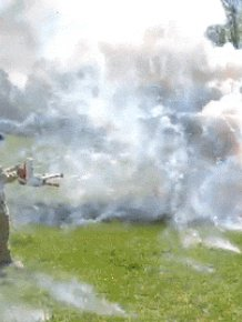 DIY Flamethrowers