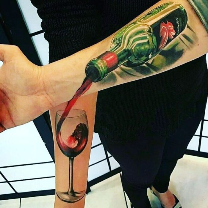 Awesome Tattoos, part 3