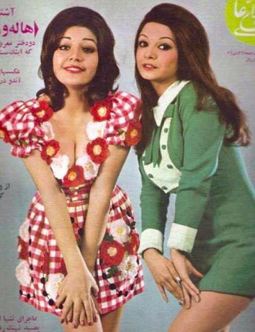 Iran Before The 1979 Revolution
