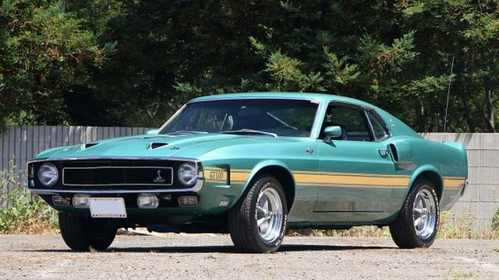 Muscle Cars, part 12