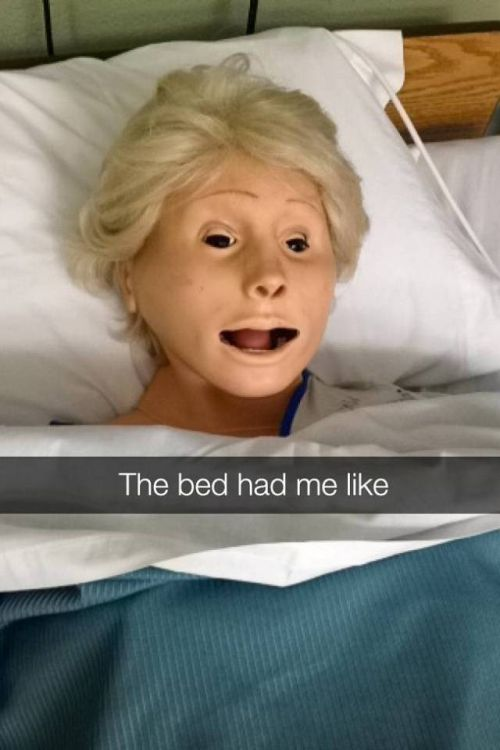 Snapchat Is A Collection Of Everything Hilarious