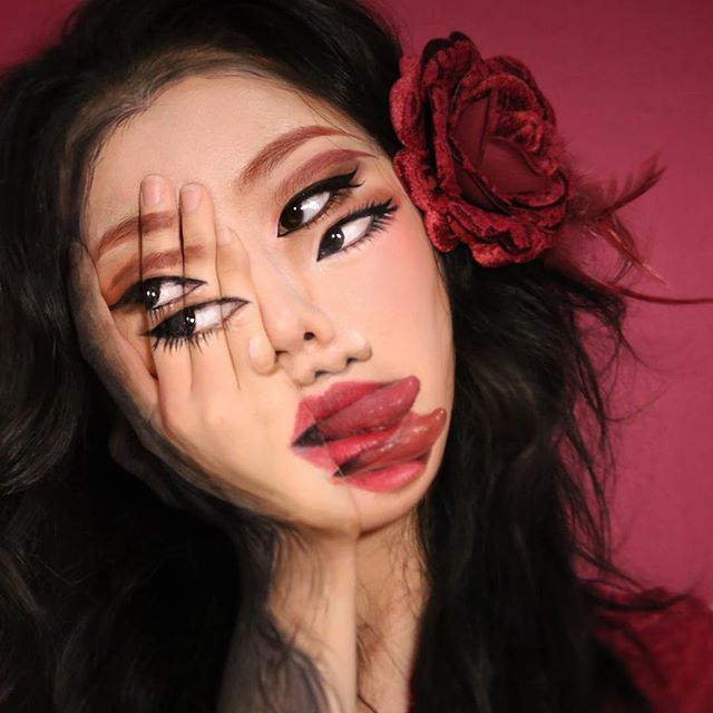 Amazing Makeup Art