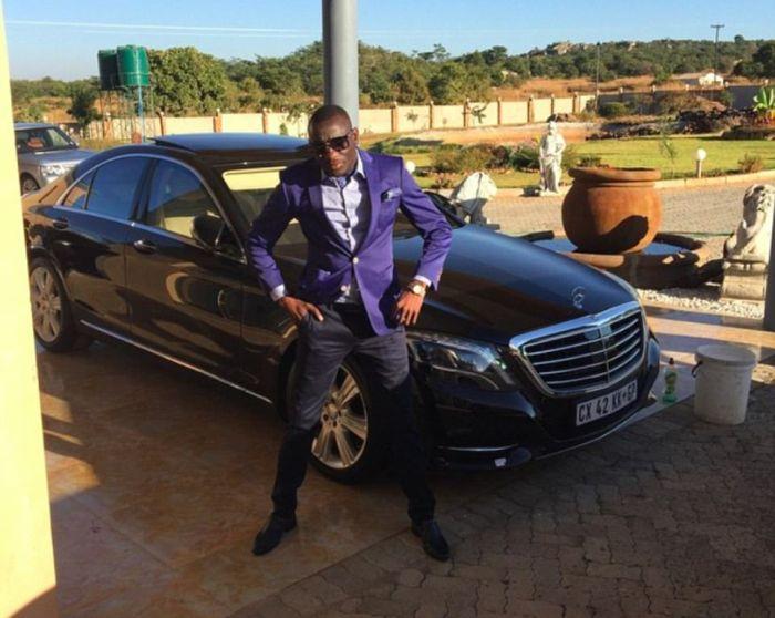 Rich Kids Of Zimbabwe