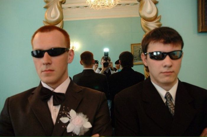 Russian Weddings Are Funny, part 2