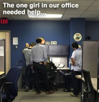 Work Memes And Fails