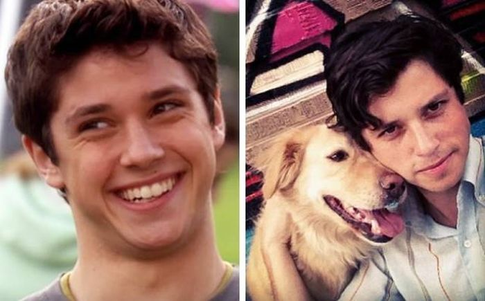 These Disney And Nickelodeon Stars Then And Now