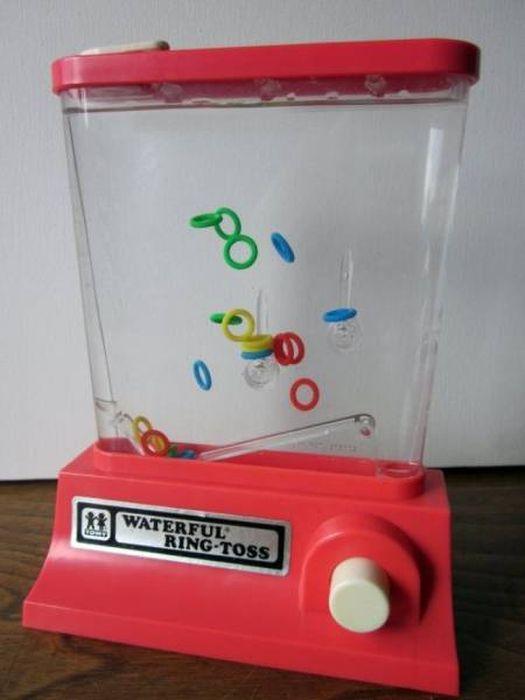 Your Daily Dose Of Nostalgia