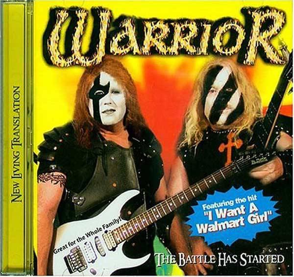 Funny Album Covers