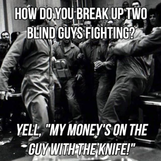 Punny Jokes
