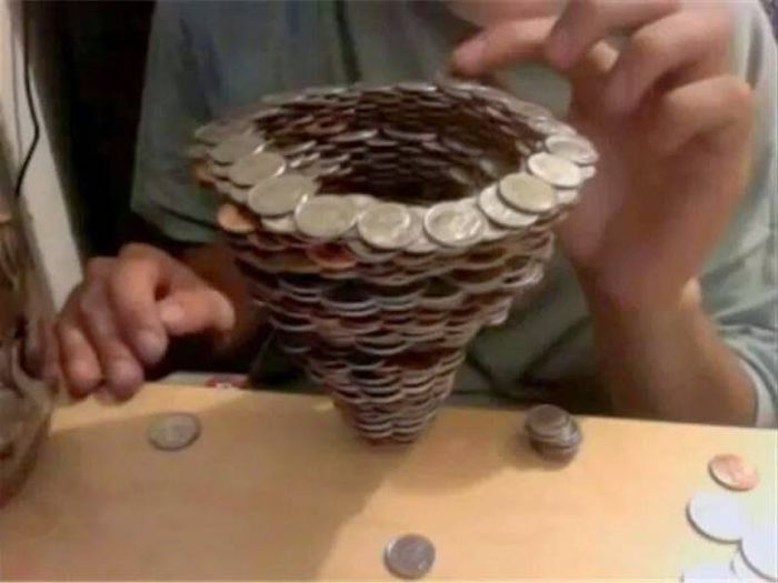 What To Do With A Lot Of Coins