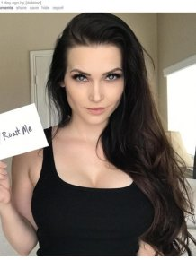 Extremely Hot Girl Asked To Get Roasted, Got Absolutely Destroyed