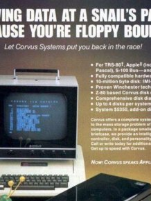 Old Technology Ads