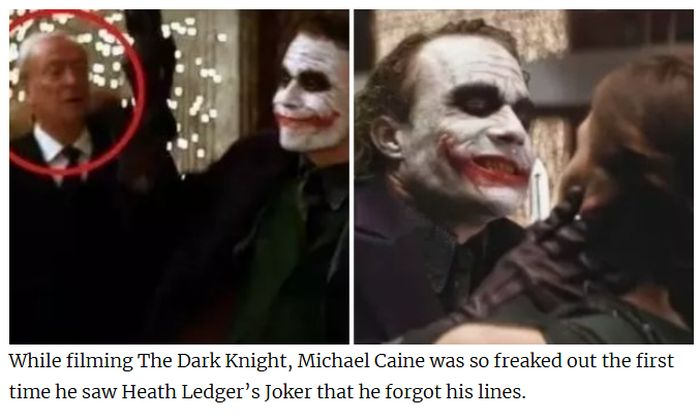 Random Movie Facts, part 2